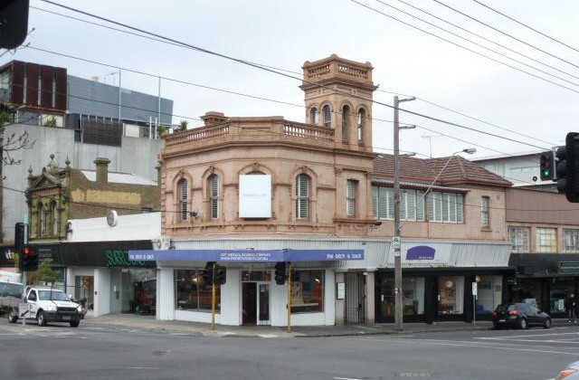 Shops B, C, D/100 Barkly Street, ST KILDA VIC, 3182