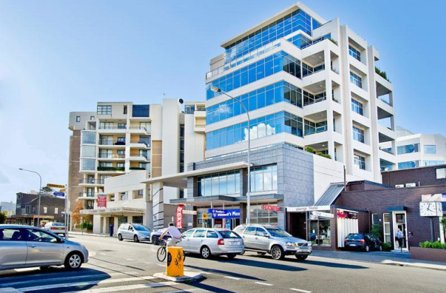 104/282 Oxford Street, BONDI JUNCTION NSW, 2022