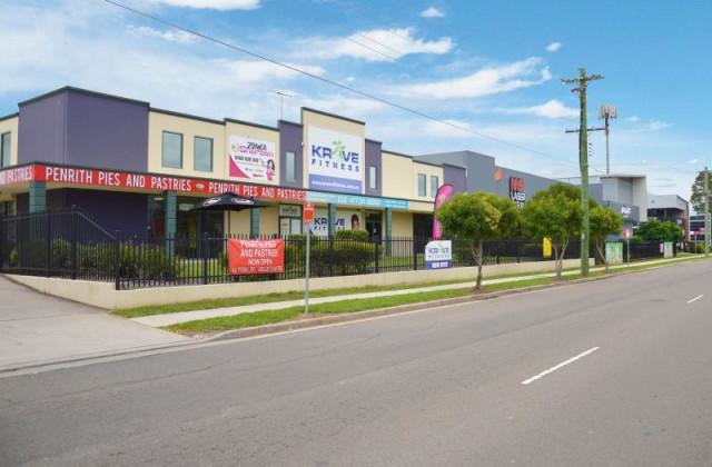 Unit 12, 69 York Road, PENRITH NSW, 2750