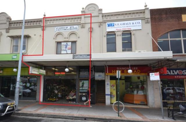 213 Marrickville Road, MARRICKVILLE NSW, 2204