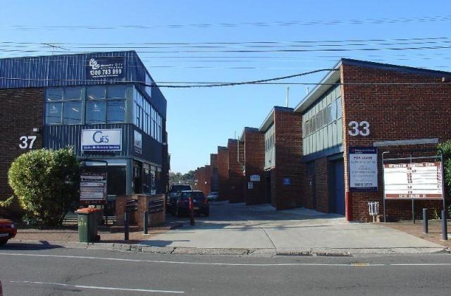 Unit 18/33-37 College Street, GLADESVILLE NSW, 2111