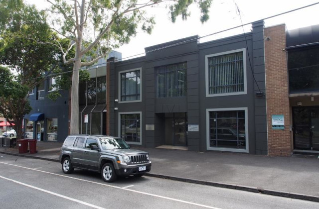 167-169 Moray Street, SOUTH MELBOURNE VIC, 3205