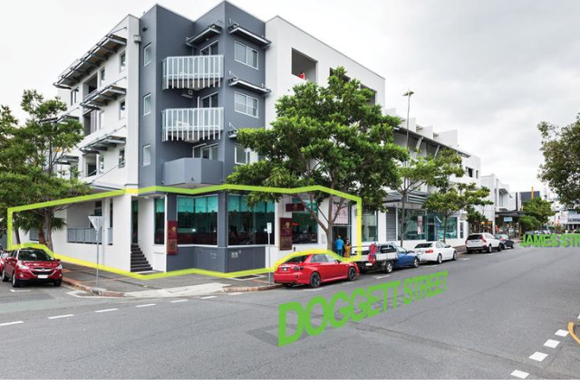 4/9A Doggett Street, FORTITUDE VALLEY QLD, 4006