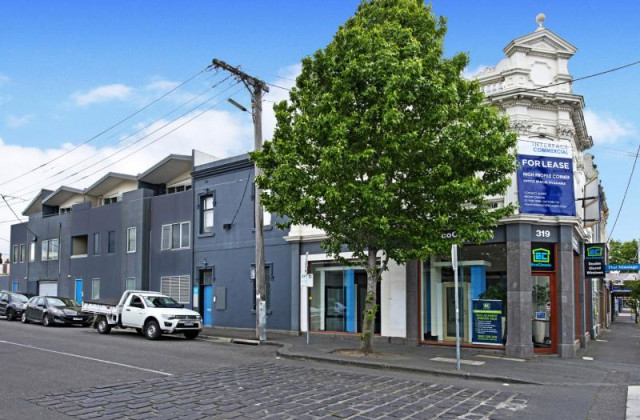 Level 1, 321 Swan Street, RICHMOND VIC, 3121