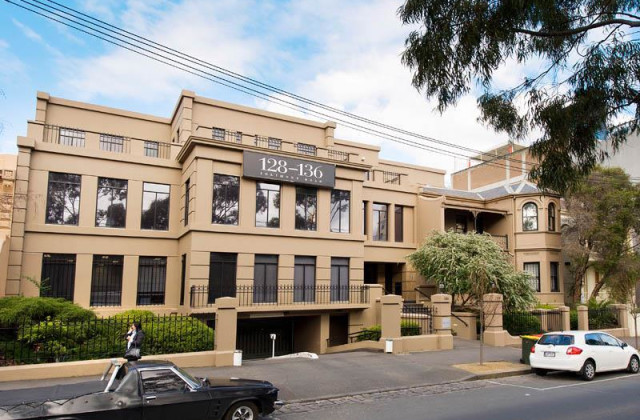 Ground Floor  Suite/128 Jolimont Road, EAST MELBOURNE VIC, 3002