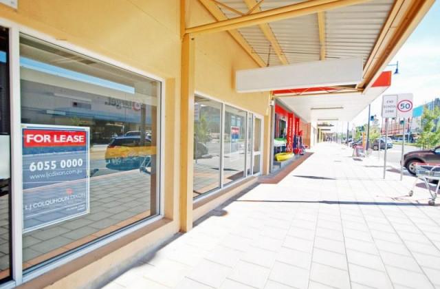 2A/463 - 467 Kiewa Street, ALBURY NSW, 2640