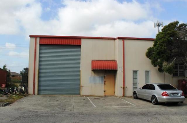 Factory 10/53-55 Dingley Avenue, DANDENONG VIC, 3175