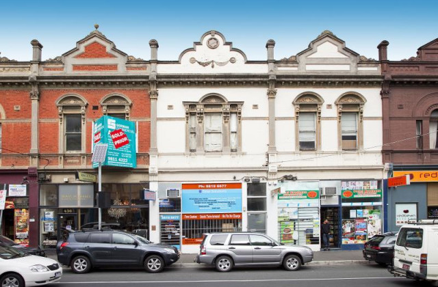 432-434 Burwood Road, HAWTHORN VIC, 3122