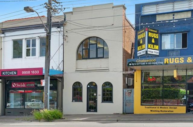 52 Penshurst Street, WILLOUGHBY NSW, 2068