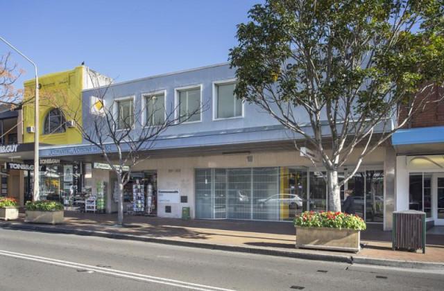 99-101 Longueville Road, LANE COVE NSW, 2066