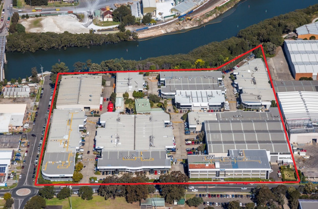 38-46 South Street, RYDALMERE NSW, 2116