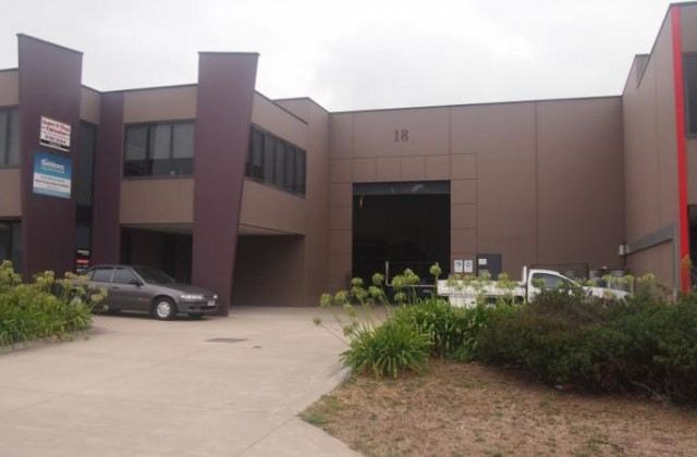 18 Deans Court, DANDENONG SOUTH VIC, 3175