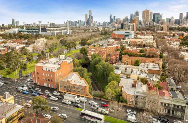 1079-1081 Hoddle Street, EAST MELBOURNE VIC, 3002