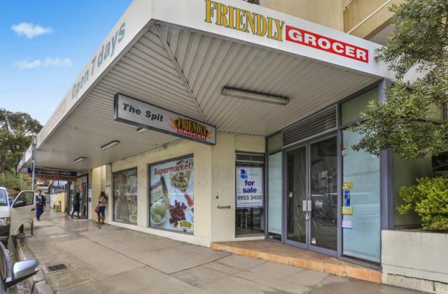 Level Ground/Shop 1A/42-46 Walker Street, RHODES NSW, 2138