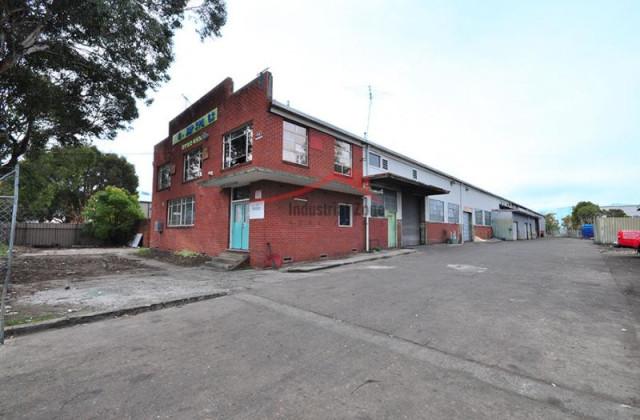 1/18 Daisy Street, REVESBY NSW, 2212