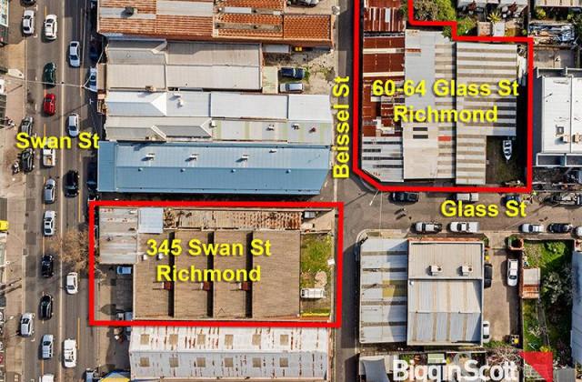 345 Swan Street, RICHMOND VIC, 3121