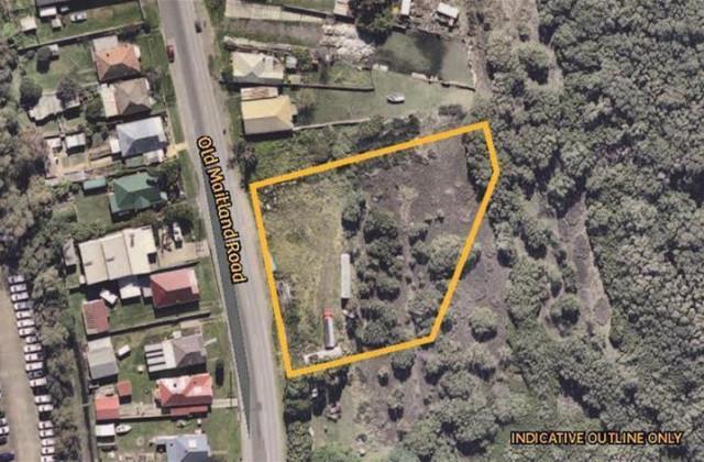 22-26 Old Maitland Road, HEXHAM NSW, 2322