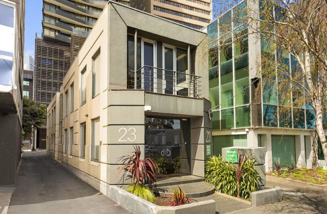23 Palmerston Crescent, SOUTH MELBOURNE VIC, 3205