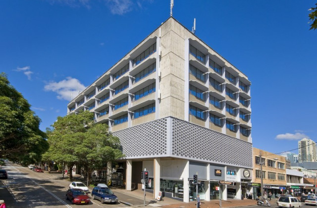 305/282 Victoria Avenue, CHATSWOOD NSW, 2067
