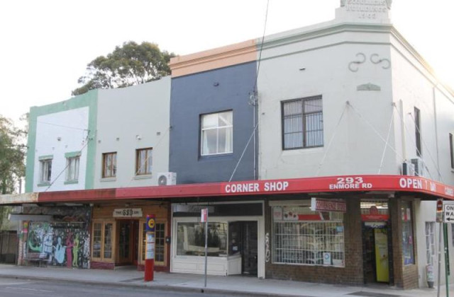 295 Enmore Road, MARRICKVILLE NSW, 2204