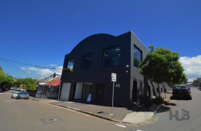 14/45 Evans Street, BALMAIN NSW, 2041