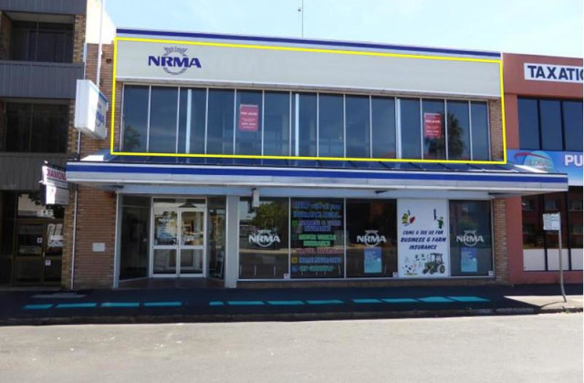 1st Floor/48-50 Church Street, DUBBO NSW, 2830