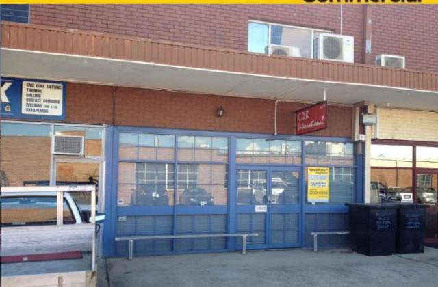 Unit 11/83 Wollongong Wollongong, FYSHWICK ACT, 2609