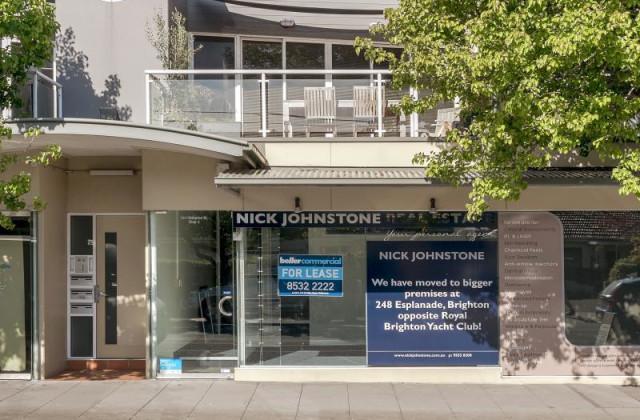 Shop 2, 544 Hampton Street, HAMPTON VIC, 3188