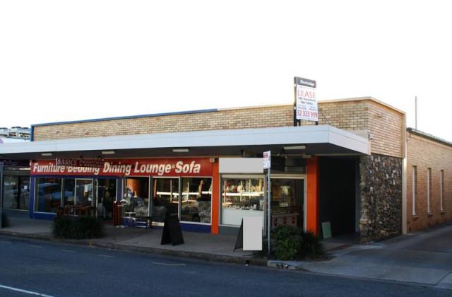 2/105 Edith Street, WYNNUM QLD, 4178