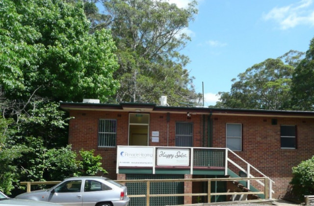 Suite F/1228 Pacific Highway, PYMBLE NSW, 2073