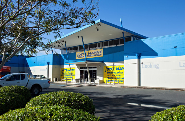 2-8 Trade Court, MOUNT PLEASANT QLD, 4740