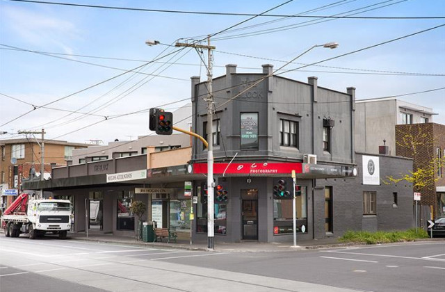 329-331 St Georges Road, FITZROY NORTH VIC, 3068