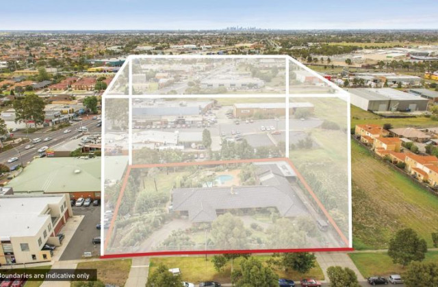 Site/67 Rufus Street, EPPING VIC, 3076