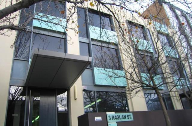 3-5 Raglan Street, SOUTH MELBOURNE VIC, 3205