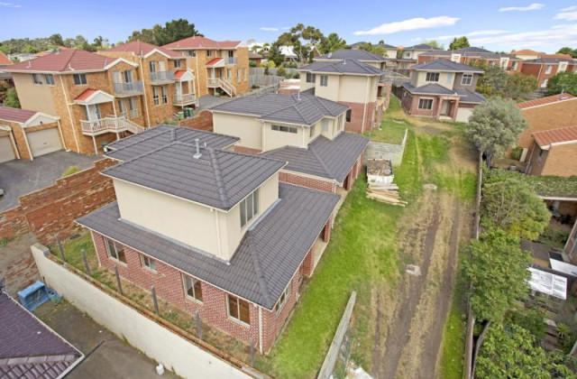 Lot S2/8 Shankland Boulevard, MEADOW HEIGHTS VIC, 3048