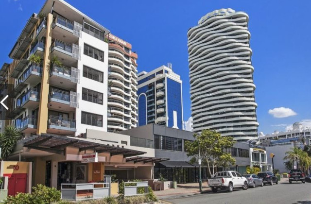 BROADBEACH QLD, 4218