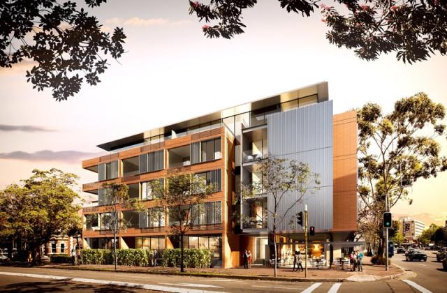 2/116 Belmont Road, MOSMAN NSW, 2088