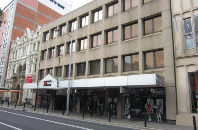 2nd Floor/42-48 St John Street, LAUNCESTON TAS, 7250