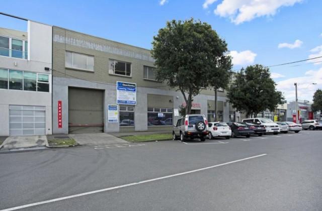 170 Buckhurst Street, PORT MELBOURNE VIC, 3207