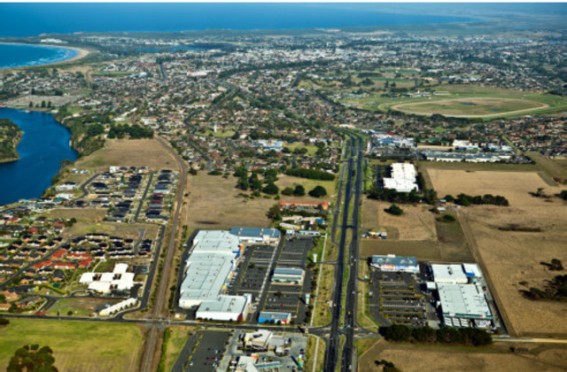 Warrnambool Homemaker Centre/1-49 Raglan Parade/Princes Highway, WARRNAMBOOL VIC, 3280