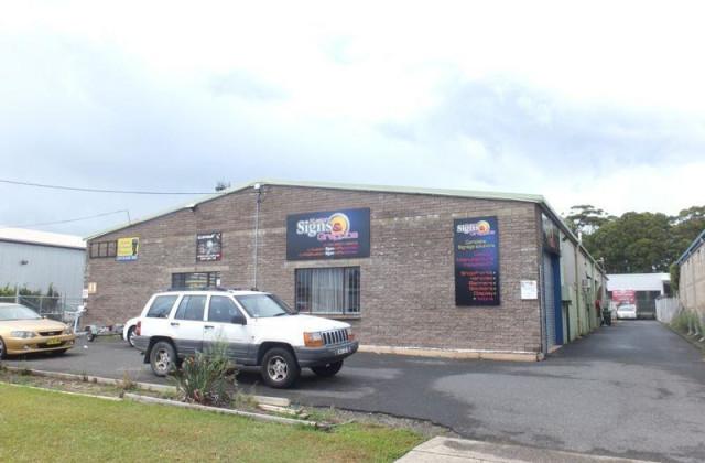 Unit 4A/11 Cook Drive, COFFS HARBOUR NSW, 2450