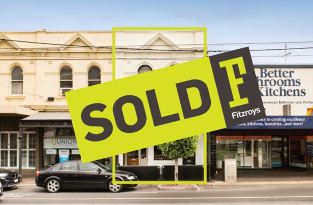 233 & 233a Union Road, ASCOT VALE VIC, 3032