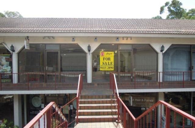 Shop25/43-45 Burns Bay Road, LANE COVE NSW, 2066