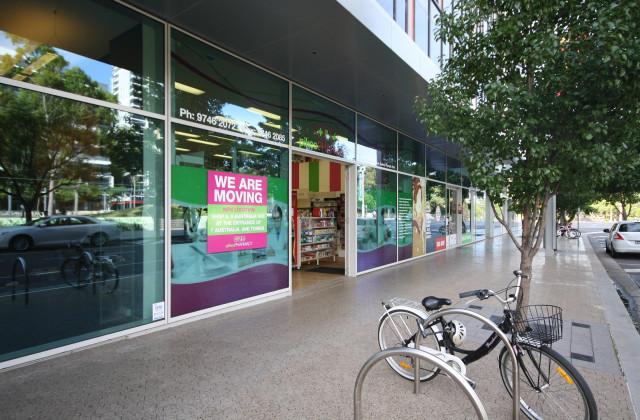 LOT Retail 3 / 8 Australia Avenue, SYDNEY OLYMPIC PARK NSW, 2127