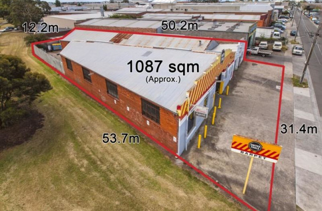 52 - 52a Hawker Street, AIRPORT WEST VIC, 3042