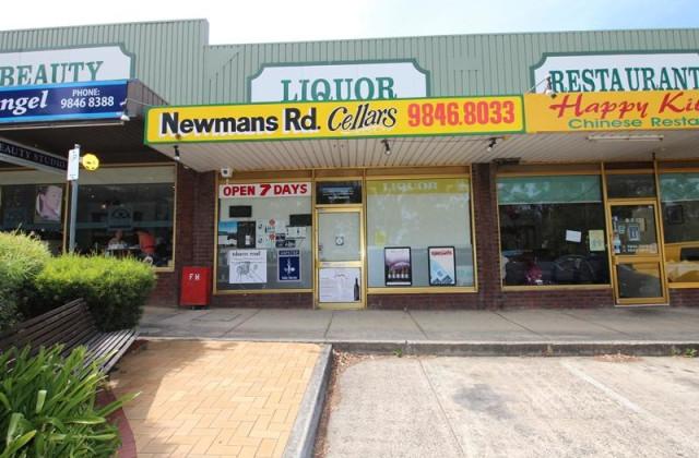 Shop 6/22 Newmans Road, TEMPLESTOWE VIC, 3106