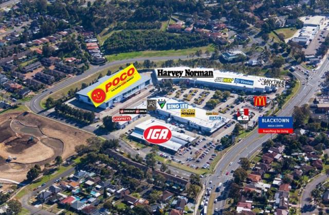 6 St Martins Crescent, BLACKTOWN NSW, 2148