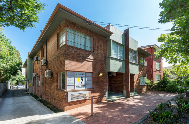 Suite 5/341  Victoria Avenue, CHATSWOOD NSW, 2067