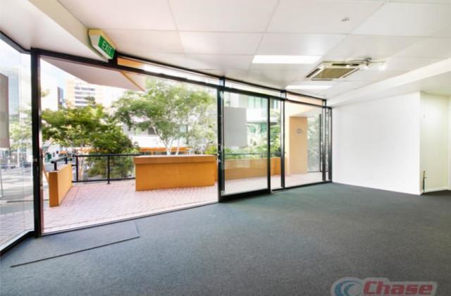 474 Upper Edward Street, SPRING HILL QLD, 4000