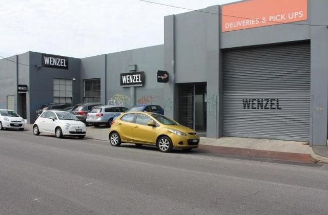 73-77 Sackville Street, COLLINGWOOD VIC, 3066